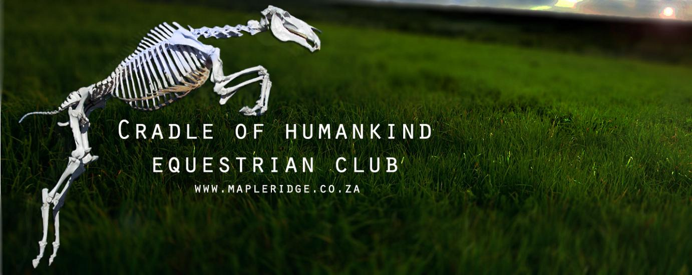 Cradle of Humankind Equestrian Club (Maple Ridge)