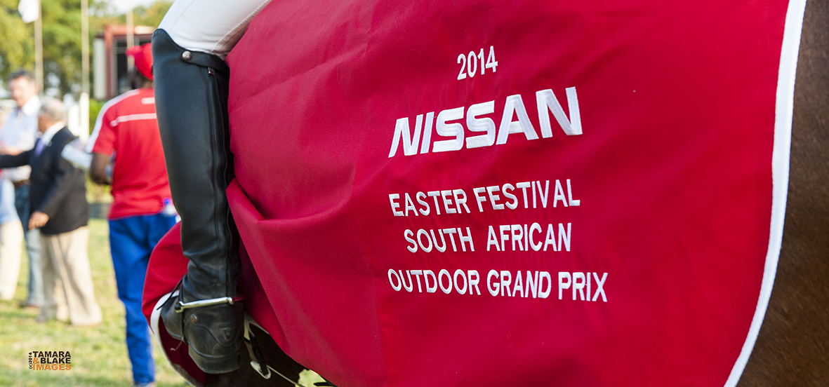 2014 Nissan Easter Festival  - Outdoor Grand Prix